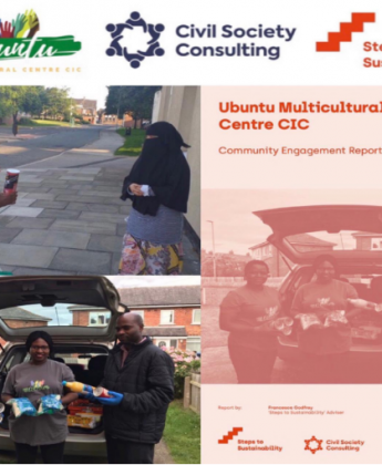 Ubuntu Multicultural Centre CIC: Community Engagement Report (Press Release)